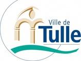 logo officiel de la Ville de Tulle, partenaire de l'organisme de formation Les 13 Vents-EIMCL (Tulle, Corrèze)